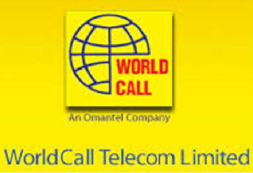 WorldCALL Logo photo - 1