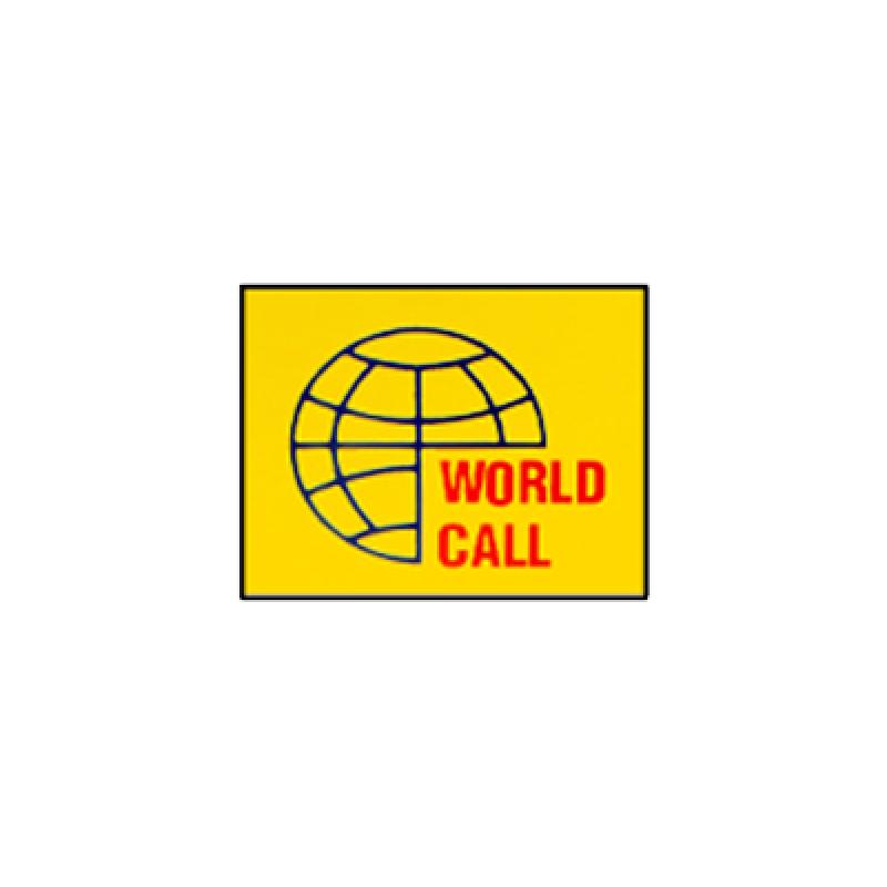 WorldCALL Wireless Logo photo - 1