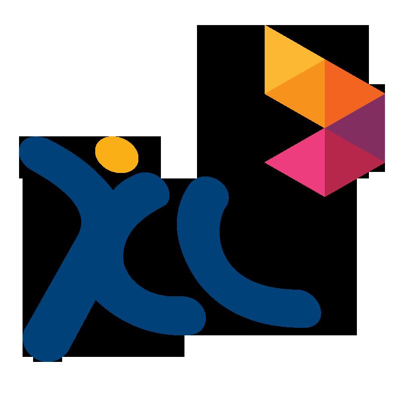 XL Jangkauan Luas Logo photo - 1