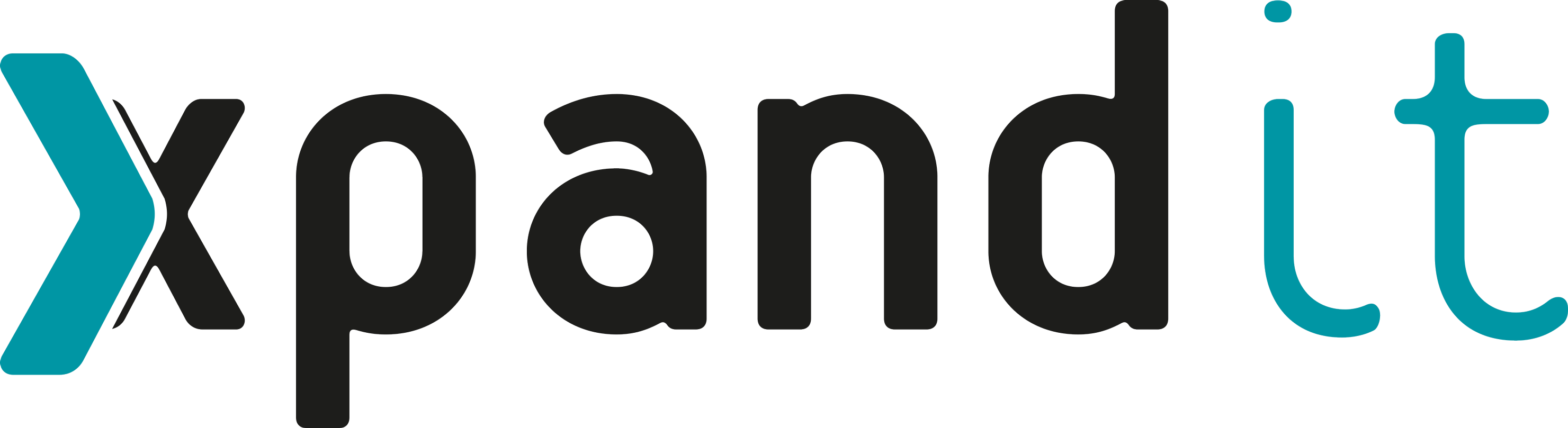 XpandIT Logo photo - 1