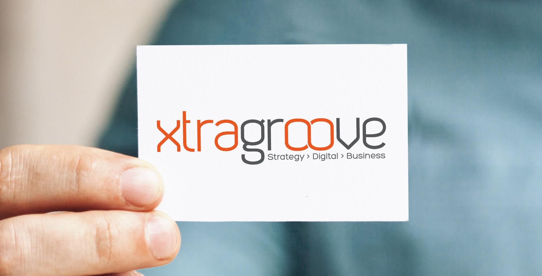 XtraGroove Logo photo - 1