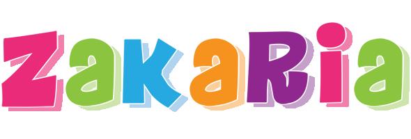 Zaparia Logo photo - 1
