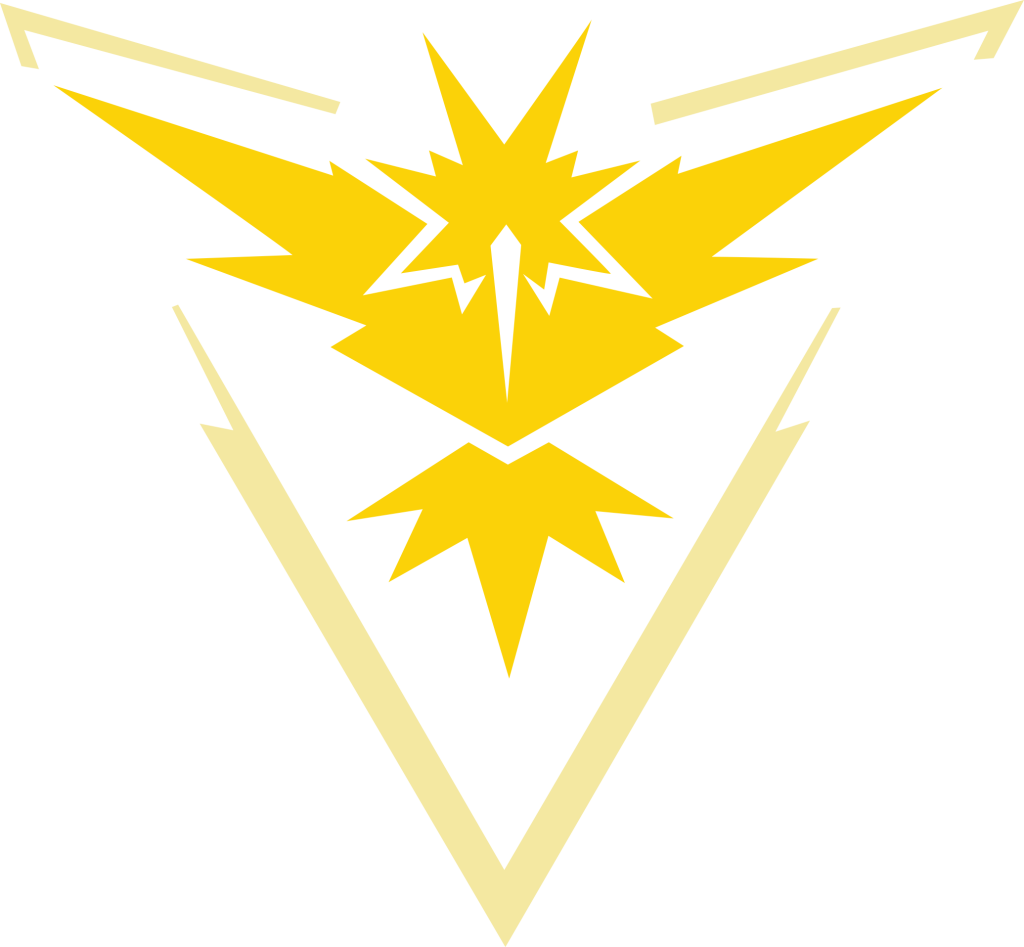 Zapdos Logo photo - 1