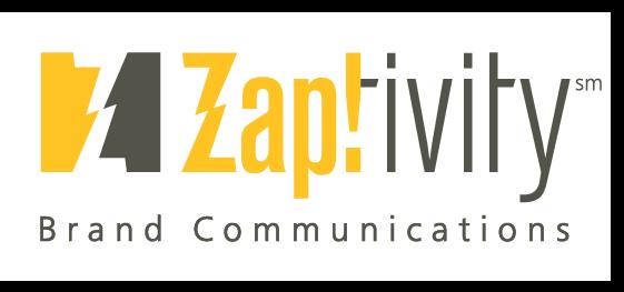 Zaptivity Logo photo - 1
