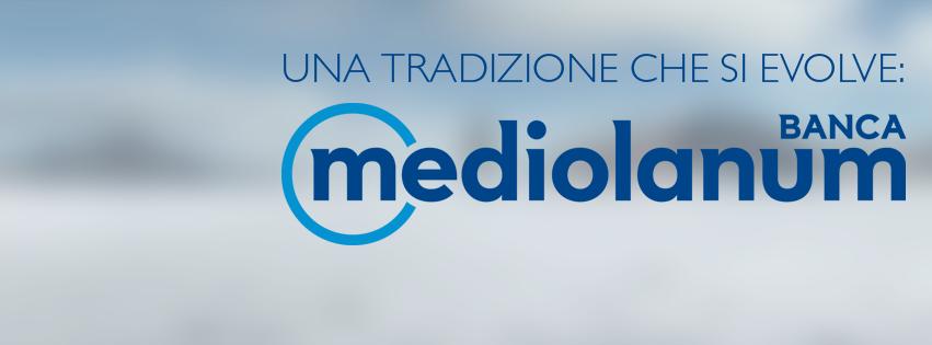 banca mediolanum new 2 Logo photo - 1