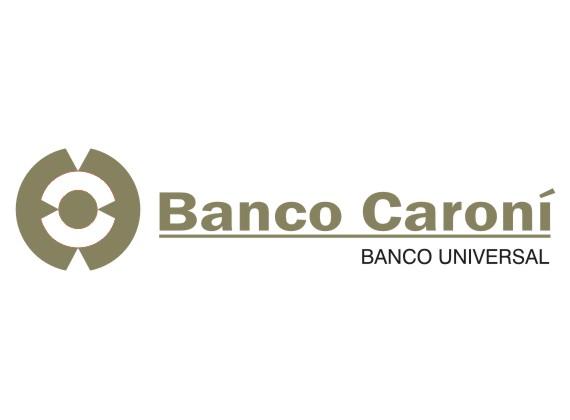 banco caroni Logo photo - 1