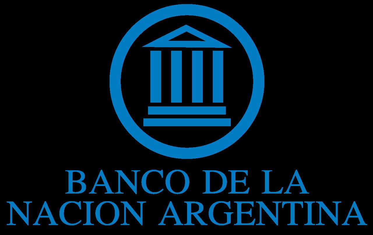 banco de la nacion Logo photo - 1