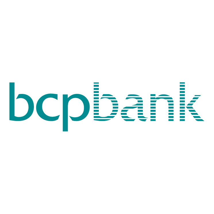 bcp bank Logo photo - 1