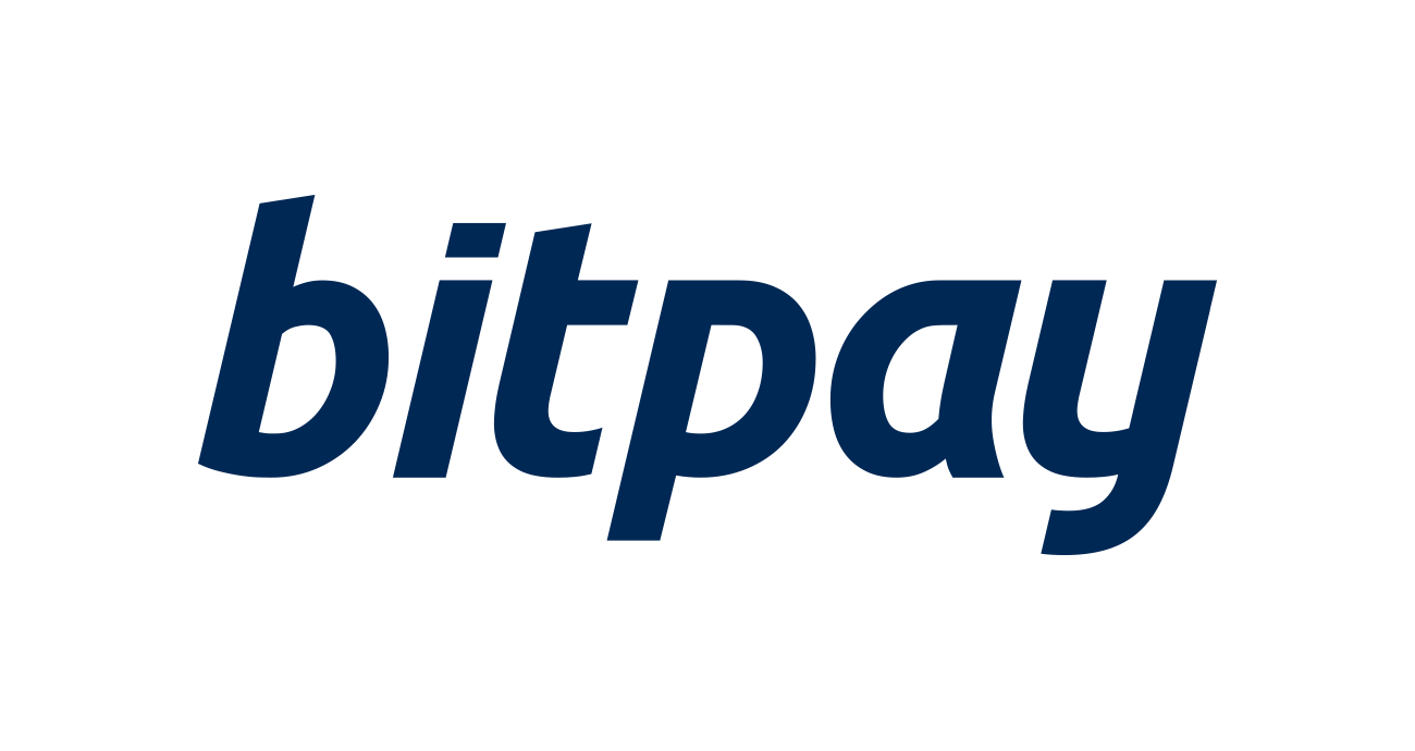bitpay Logo photo - 1