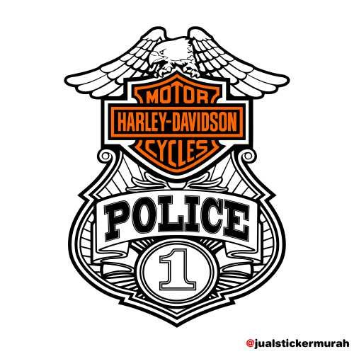 harley-davidson police logo, image, download logo | logowiki.net  wikipedia of logos
