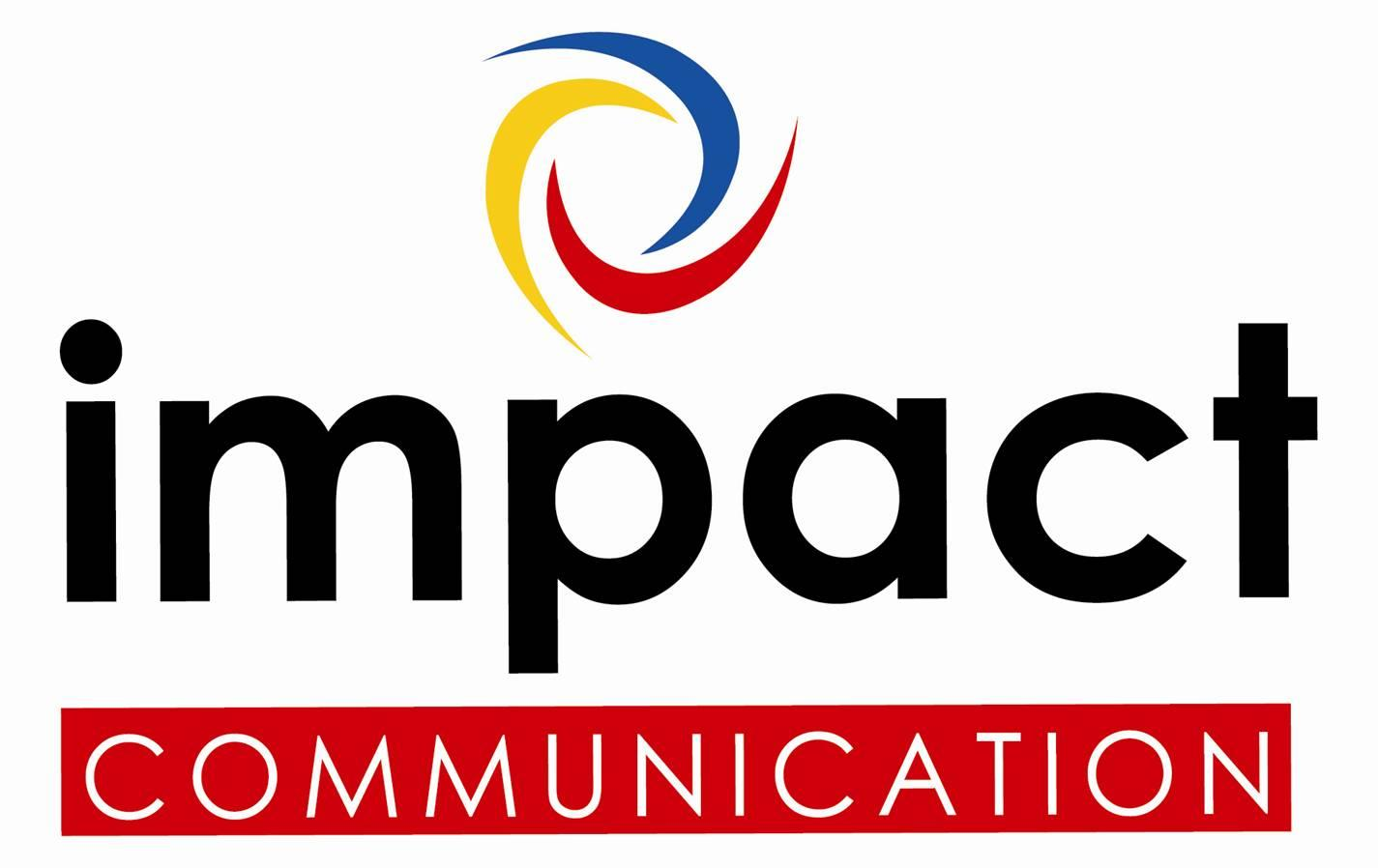 impact communication Logo photo - 1