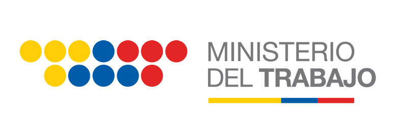 ministerio del trabajo ecuador Logo photo - 1