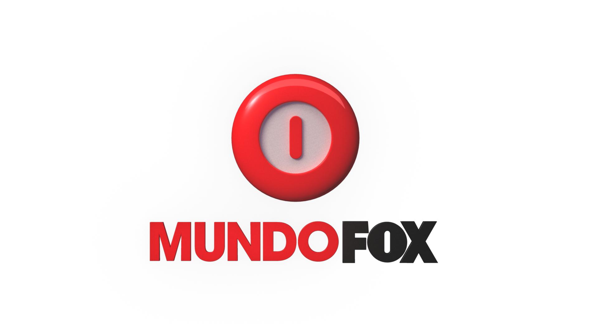 mundoFOX Logo photo - 1
