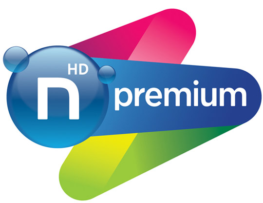 n premium hd Logo photo - 1