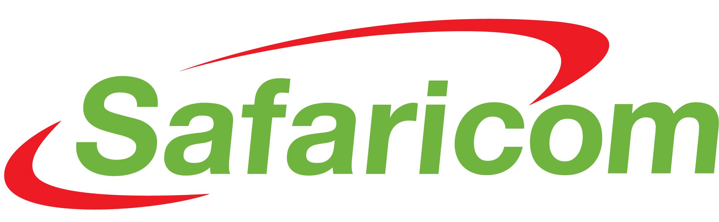safaricom Logo photo - 1