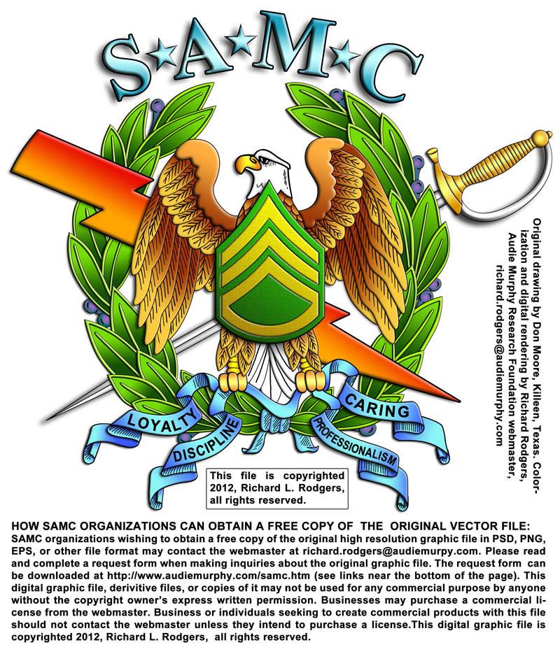 samc Logo photo - 1