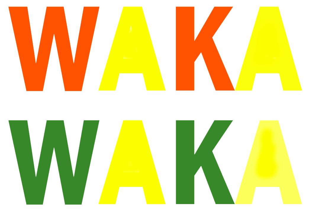 wakawaka Logo photo - 1
