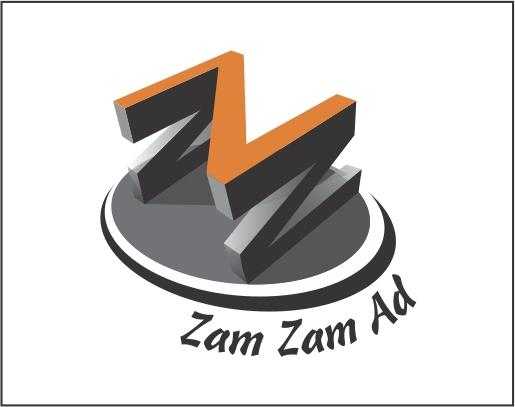 zam zam printing Logo photo - 1